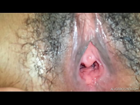 Recommend Pussy close up stripe amateur like