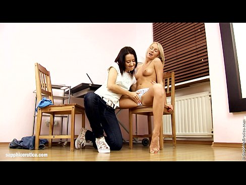 Old Woman And Young Girl Having Sex