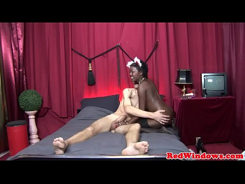 Nubian amsterdam whore drilled