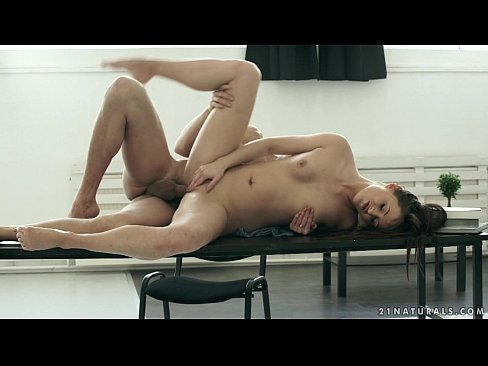 Lydia Lust Hot Anal Fuck