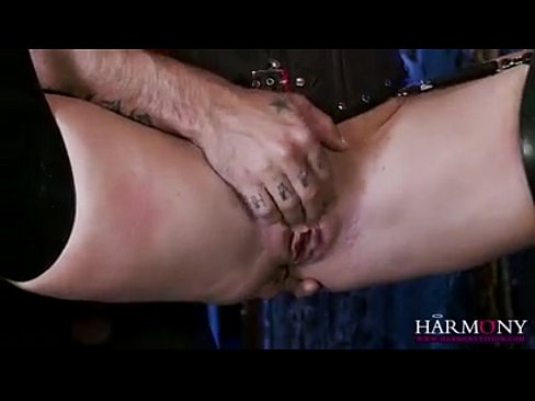 Download bokep terbaru HARMONY VISION Victoria Summers Dungeon Threesome  BigCams.net