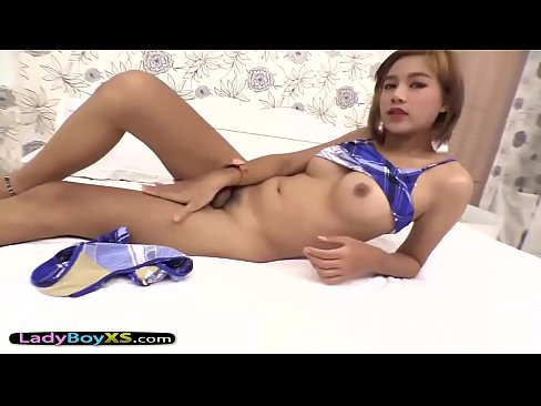 japanese milf pink underwear strip