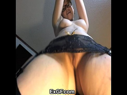 EXGF Pussy in Face