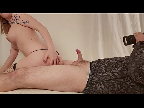 Clip sex Babe Fuck Tits and Feet Fetish - Cumshot