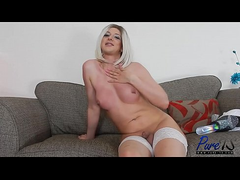 Sammi Valentine BTS Interview's Thumb