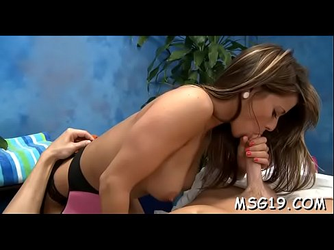 Playful girl team-fucked gets a facial's Thumb