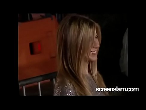 Jennifer Aniston - Goddess Of Hotness - Music by Prince DSMR