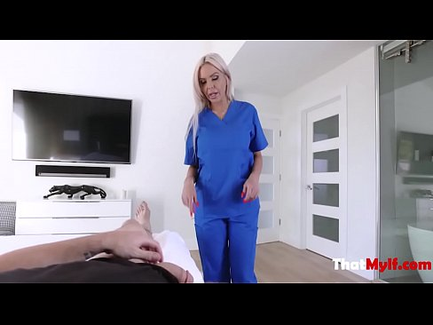 Clip sex Lets check if your cock still works- Nina elle