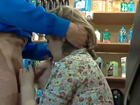 cover video blowjob in store 1
