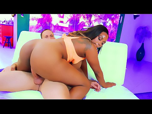 Clip sex Busty black milf with a big ass gets fucked hard