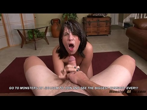 Monsters Of Jizz CumShot Compilation