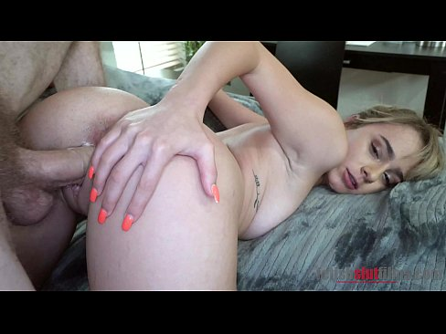 Petite School Girl Anna Mae Gets Fucked By Her Teacher