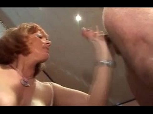duly hairy milf sucks on bigpounder congratulate, excellent idea Bravo