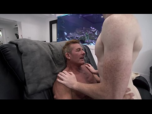 FamilyDick - Stepdad Pounds His Boy's Asshole During A Nostalgic Bonding Moment