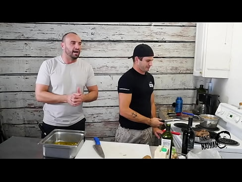 Ep 17 Cooking for Pornstars