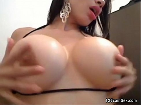 Big Tits Huge Breast Latina