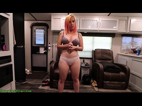Son's Vacation Away with His Mom at a Nudist Resort - Series Trailer