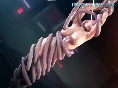 Uncensored Tentacle Porn