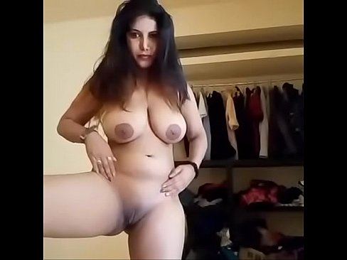 Black chubby naked woman