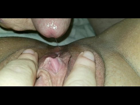 Kinky bitch wants me to piss insider her pussy!