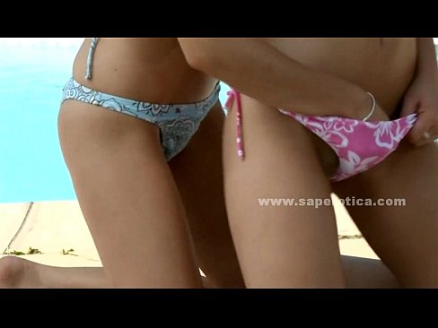 Lesbians touching pussy gif have thought