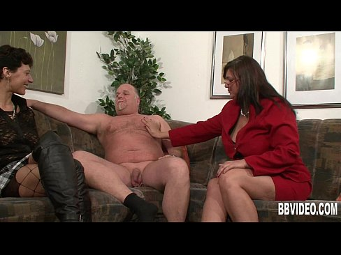 German milfs hard fucking a very horny dude