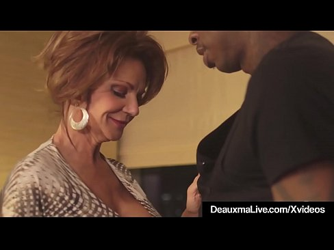 Naughty america cougar deauxma
