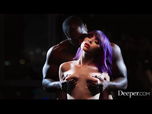 Deeper. Winter & Rob's intense sex life consumes them