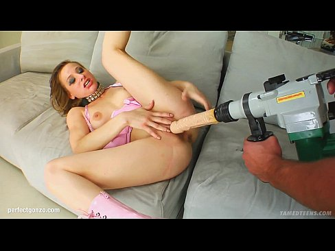 Gonzo sex video