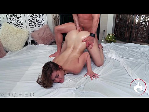 Clip sex ARCHED: Kenzie Madison -The First Muse *FULL SCENE* with Laz Fyre