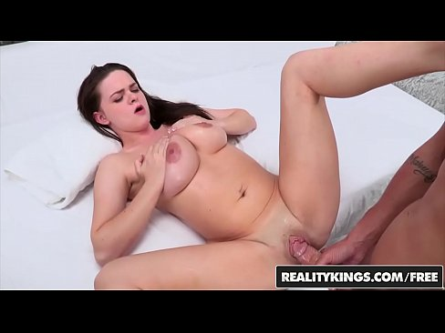 RealityKings – Big Naturals – (Chris Strokes, Scarlett Skye) – Main Squeeze
