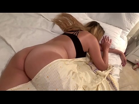 Sister Wakes Up Brothers Cock