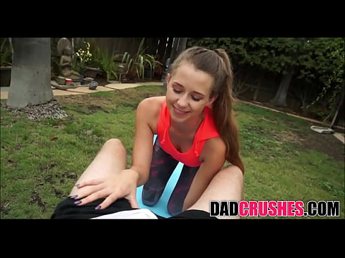 stepdaughter blowjob