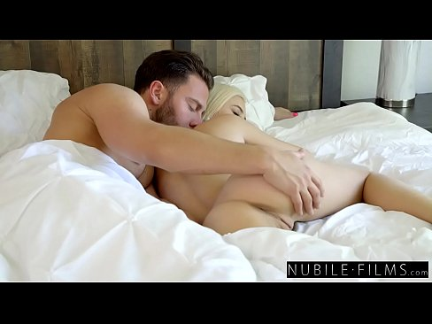 Kiara Cole Wakes Up To A Romantic Ride On Lovers Morning Wood S34:E1