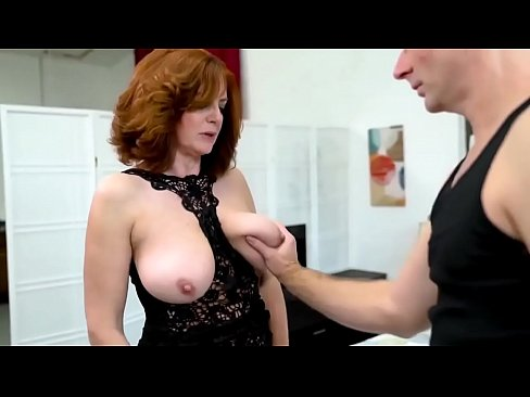 Clip sex Andi James in Mom is all I think about part 2