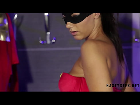 Clip sex Horny darth vader squirt on wonder woman's face