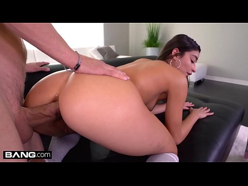 BANG Surprise - Emily Willis Loves To Have Anal Sex