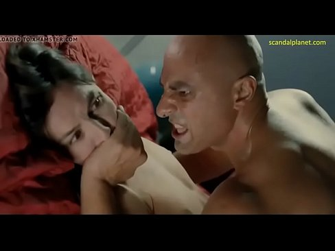 Gourgeous Elena Anaya Rough Sex