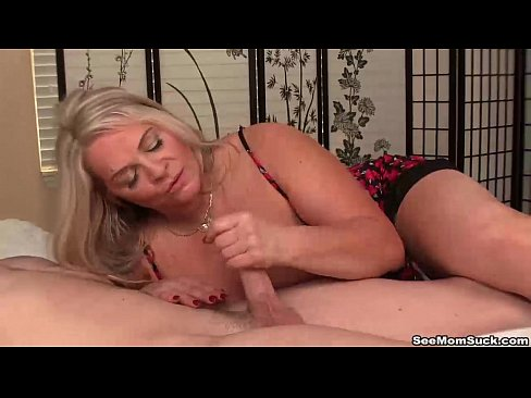 Milf Loves Milf Cock