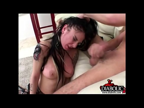 Tight Teen First Huge Cock