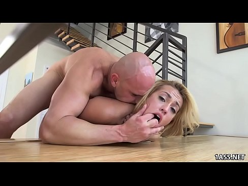 Anal sex with Kelsi Monroe