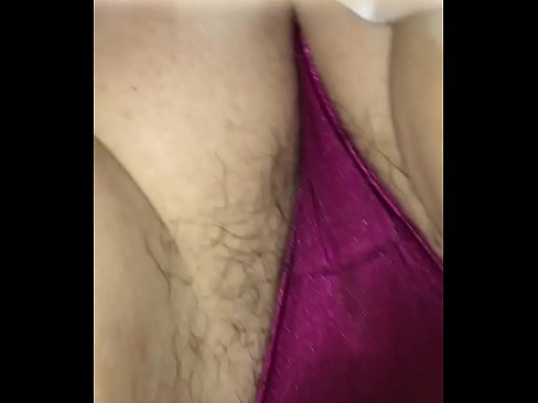Are Panties with hairy pussies All