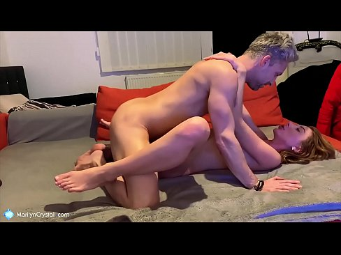 Clip sex Beautiful Girl Sucking Big Dick Lutro and Sensual Fuck after Party