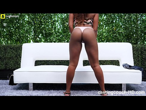 Clip sex Thick Black Girl With Perfect Body Fucks During Rap Audition