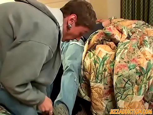 Drunk twinks come home from a party and have sixty nine sex