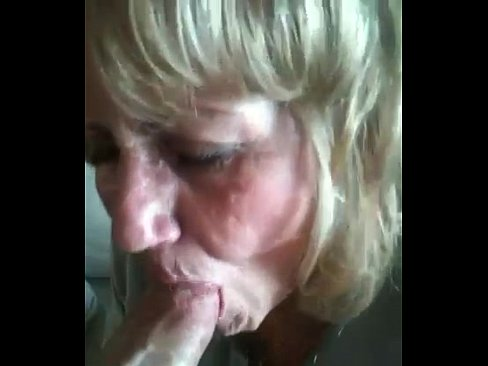 White Milf Sucking Black Dick