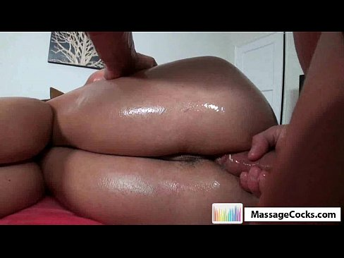 Massagecocks Deep Latino Massage