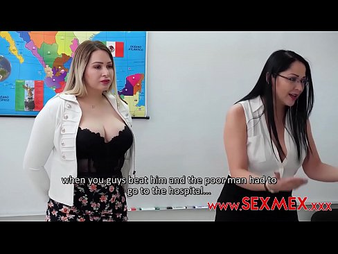 Loree Sexlove offers Sexual gratification to her students