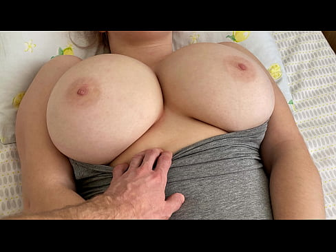Hot blonde with huge tits gets fucked hard | 4K