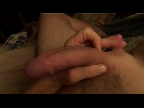 Solo Guy Jerking Off Moaning